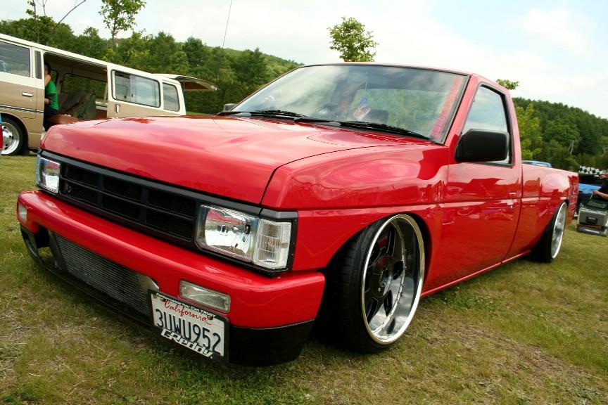 Some Japanese Dattos Trucks Ratsun Forums