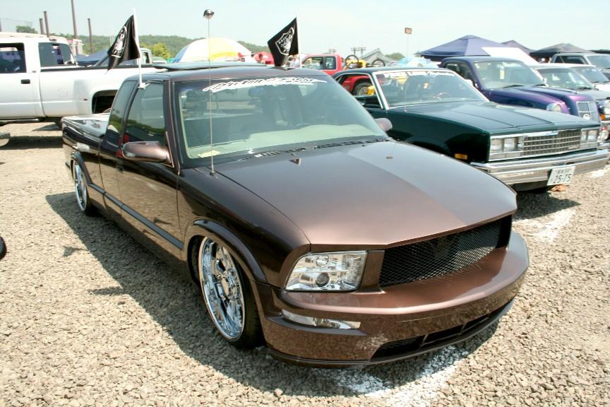 Ranger Mod Pic Mustangforums Com